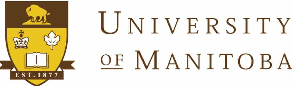 univesity of manitoba logo