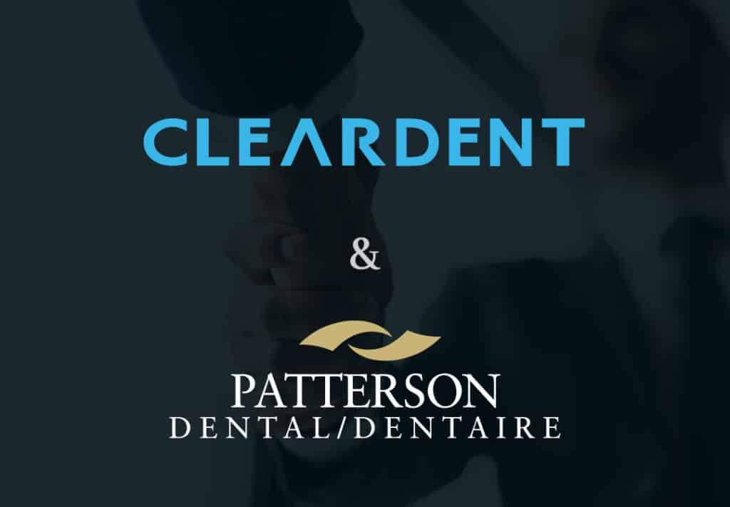 cleardent and patterson